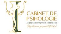 Cabinet individual de psihologie Andreea-Florentina Șodolescu